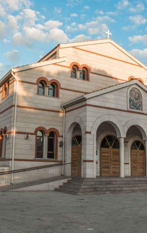 Petrou & Pavlou Church