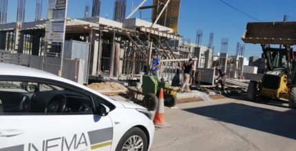 Nema Anthoupoli - Under Construction